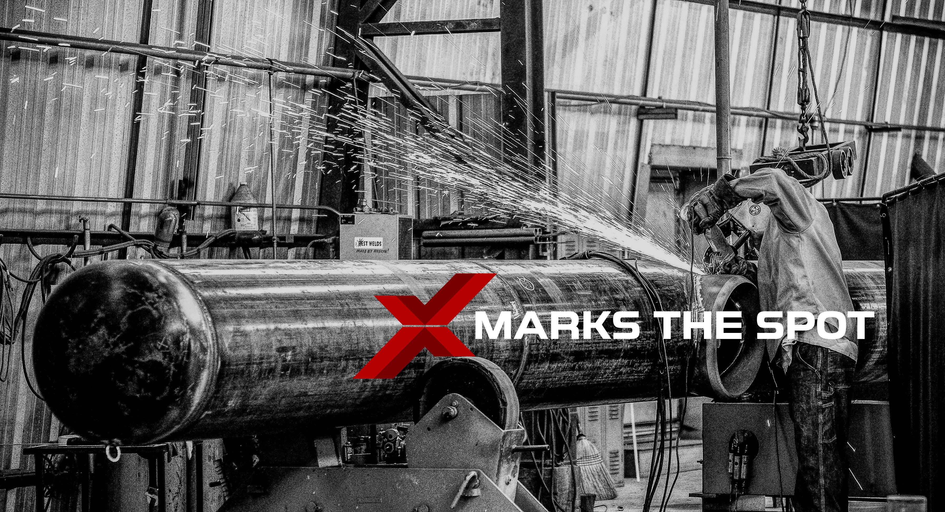 X Marks the Spot _ Header