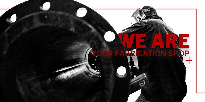 pipe fabrication company